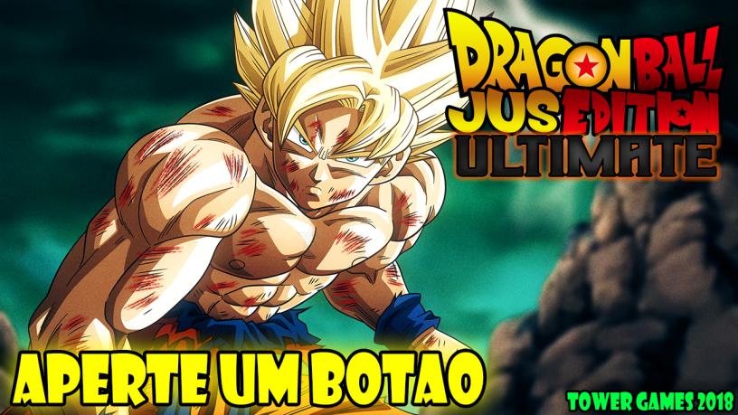 Dragon Ball – JUS Edition Ultimate [EVO] – Tower Games